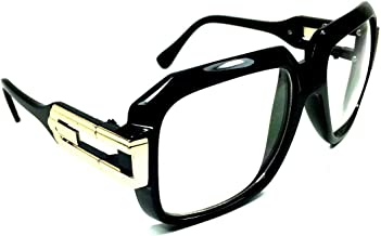 Gazelle Cosa Nostra Sunglasses w/Clear Lenses