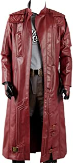 star lord trench coat