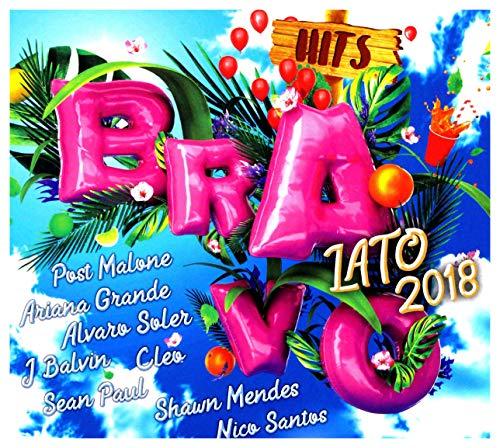 Bravo Hits Lato 2018 [2CD]