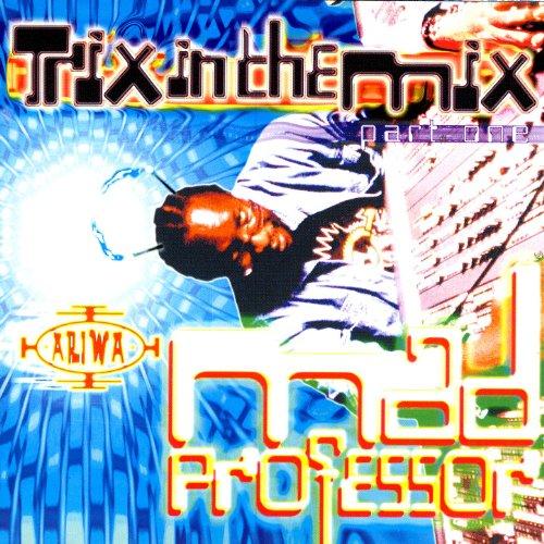 trix mix - 2