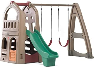 Best step2 naturally playful playhouse climber and swing extension Reviews