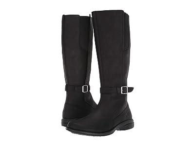 Merrell Andover Tall Waterproof (Black) Women