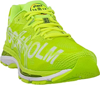 ASICS Gel-Nimbus 20 Stockholm Men's Running Shoe,...
