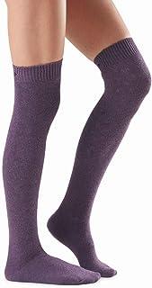 Tavi Noir Ellis Boot High Casual Socks for everyday fashion