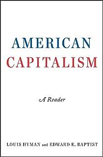 American Capitalism: A Reader