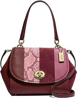 Coach Faye Carryall Handbag F39921 IMMZI