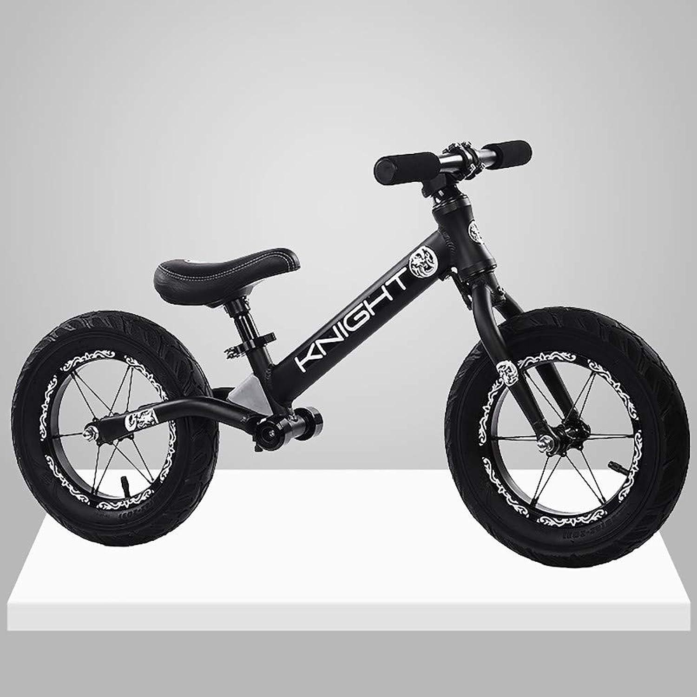 barato en línea MOMAMO Bicicleta Bicicleta Bicicleta de Equilibrio, Ultraligera Bici sin Pedales con Manillar y sillín Altura Ajustable Regalo para Niño de 2-6 años  garantizado