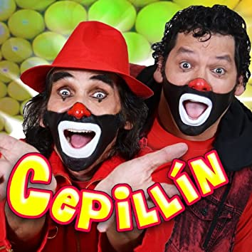 Cepillín y Cepi (feat. Cepi), vol. 2