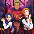 KING OF PRISM RUSH SONG COLLECTION -RED NIGHT VAMPIRE-