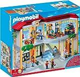 PLAYMOBIL - Colegio, Set de Juego (4324)