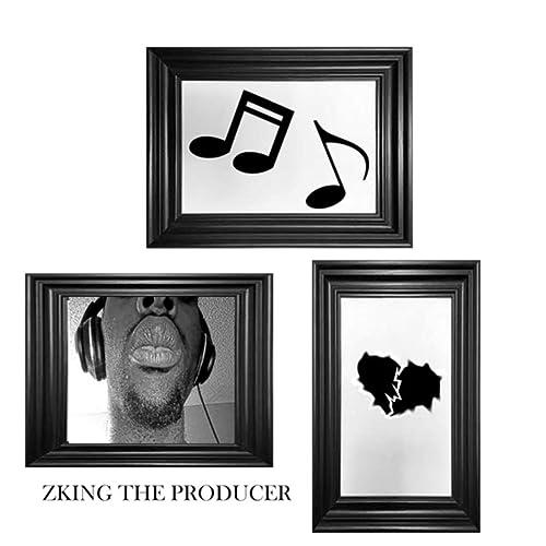 Netflix & Chill de ZKING The Producer en Amazon Music ...