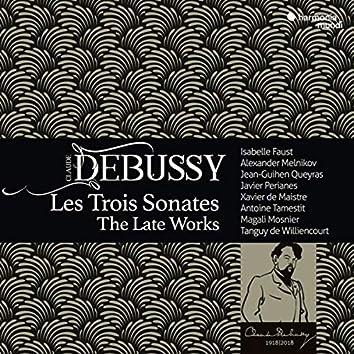 Debussy: Violin Sonata (Excerpt)