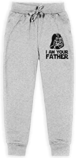 Dxqfb I Am Your Father Boys Sweatpants,Sweatpants For Boys