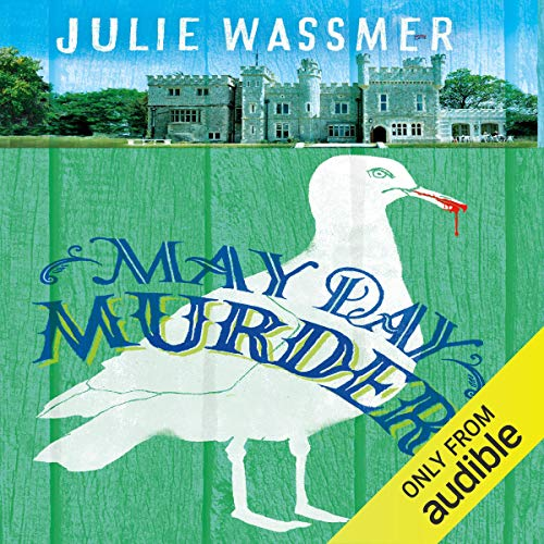 May Day Murder cover art