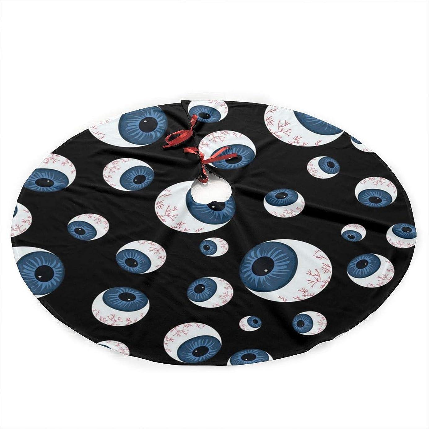 マニュアル封筒キャンディー眼球 クリスマスツリーのスカートのカーペットパーティーはあなたのクリスマスツリーを飾る長い