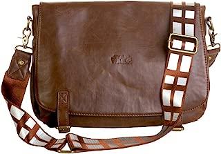 chewbacca messanger bag