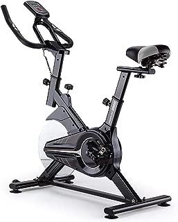 ProFlex SPN700 11kg Flywheel Commercial Spin Bike, Grey