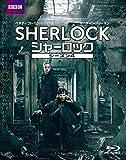 SHERLOCK/シャーロック シーズン4 Blu-ray-BOX[DAXA-5252][Blu-ray/ブルーレイ]