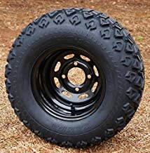 Best 20 inch 4x4 rims and tyres for sale Reviews