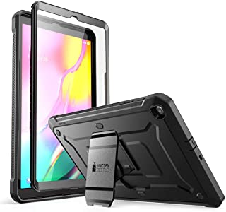 SUPCASE Unicorn Beetle Pro Series Tablet Case for Galaxy Tab A 10.1 (2019 Release), Full-Body Rugged Heavy Duty Protective...