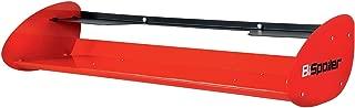 Cilek GTS Spoiler Wall Shelf, Red