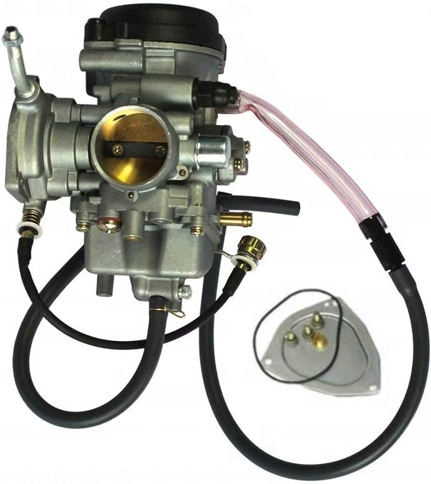 Youmine Sales of Our shop most popular SALE items from new works New Carburetor for Yamaha Big 4WD YFM400 400 2WD 20 Bear