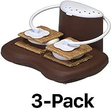 Progressive BPA Free Microwave S'mores Maker 1 Ea (3 pack)