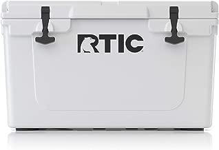 RTIC Cooler, 45 qt