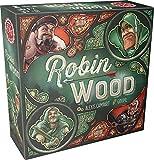 Asmodee- Robin Wood, BADROB01FR