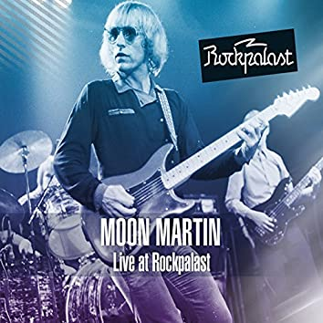 Live at Rockpalast Markthalle, Hamburg, Germany 21st January, 1981