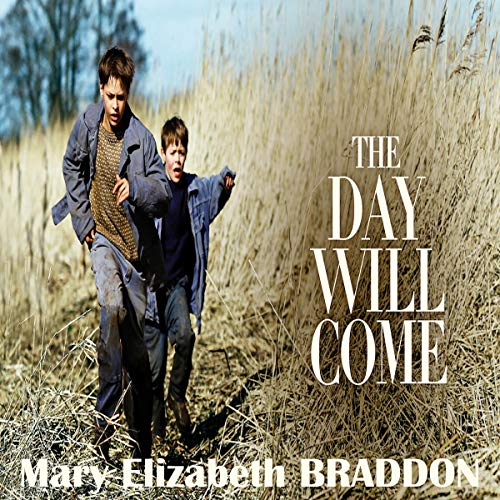 The Day Will Come V1 audiobook cover art