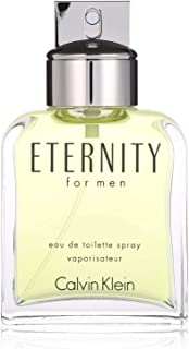 Calvin Klein Eternity for Men Eau de Toilette 100