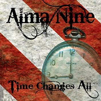 Time Changes All