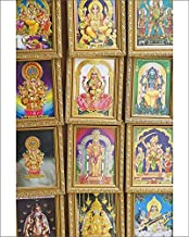 robertharding 10x8 Print of Pictures of Various Hindu Gods for Sale in Little India (1189586)