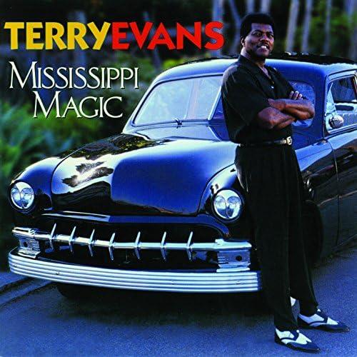 Terry Evans