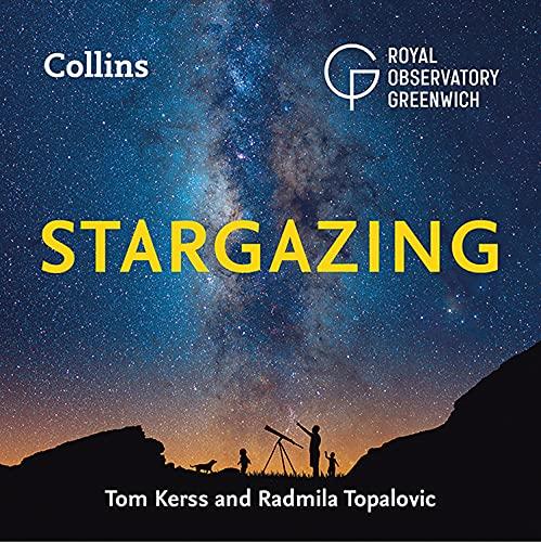 Collins Stargazing cover art