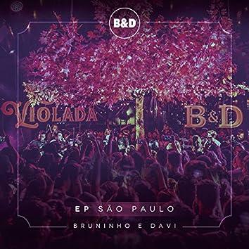 Bruninho & Davi - Violada - EP São Paulo (Ao Vivo)