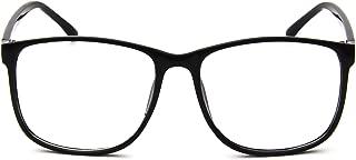 large wayfarer eyeglasses