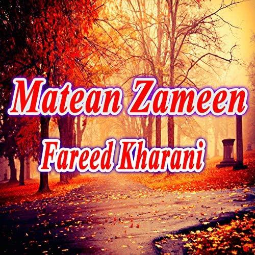 Fareed Kharani
