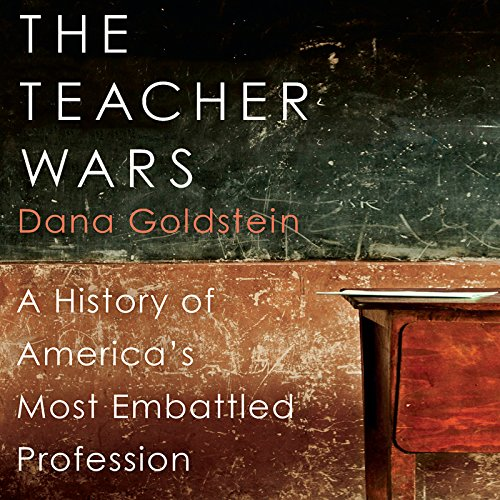 The Teacher Wars cover art