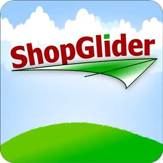ShopGlider Shopping List