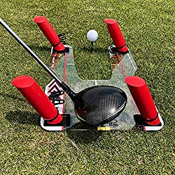 The Speed Trap 2.0 was developed to help you do two things, hit it longer and hit it straighter! The 2.0 is the next generation of the popular Speed Trap 1.0. Wider impact zones. Tethers to keep the rods close even after a direct hit. Trap The ball- ...