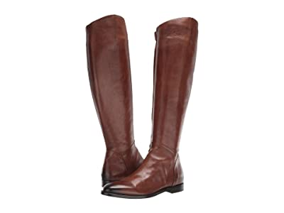 To Boot New York Camilla (Cognac) Women
