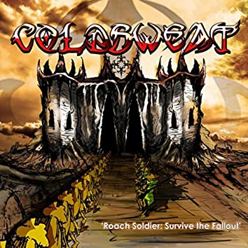 Roach Soldier: Survive the Fallout