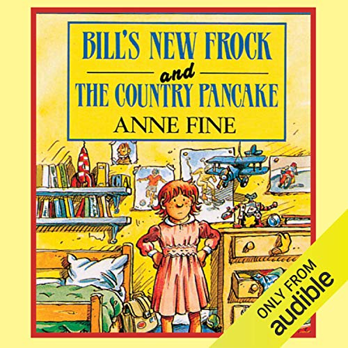 Couverture de Bill's New Frock & The Country Pancake