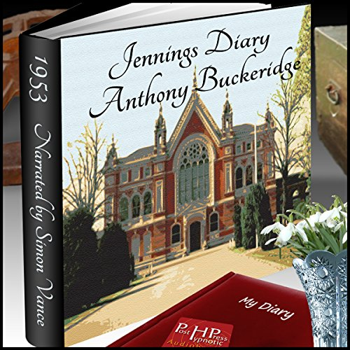 Jennings' Diary cover art