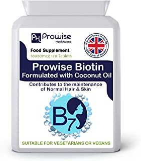 coconut oil tablets uk