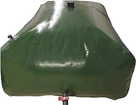 XBSXP Récipient de Stockage de réservoir d'eau Pliable, Grand et épais Sac de Stockage d'eau extérieur Portable, réservoir...