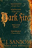 Dark Fire (The Shardlake series, Band 2) - C. J. Sansom