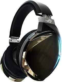 ASUS PC、MAC、PlayStation® 4に対応可能なUSB2.0、コネクタモデル ゲーミングヘッドセット ROG Strix Fusion 500